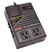 Point of Sale (POS) Guardian