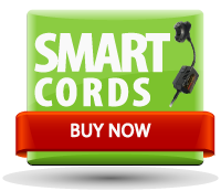 Smart Cord Power Filters